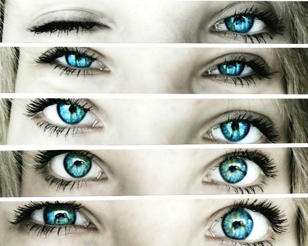 Какие есть виды бактериальных заболеваний глаз