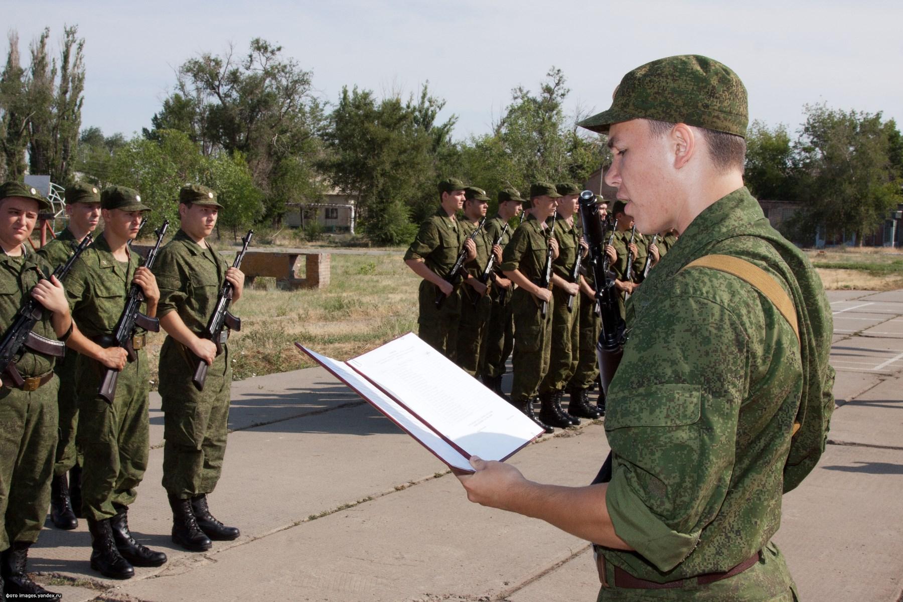 Мужчина с астигматизмом может и не служить в армии