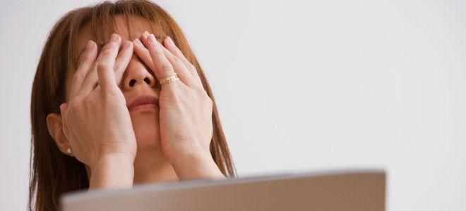 Неврит зрительного нерва встречается преимущественно в возрасте 20-40 лет