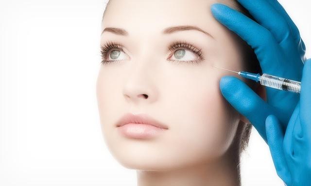Некоторые виды косметологических процедур могут спровоцировать появление отека