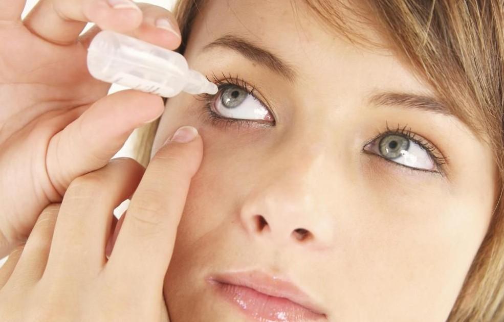 Неправильно подобранные глазные капли могут нанести вред