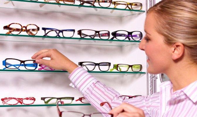 Новичку непросто выбрать очки-лупу