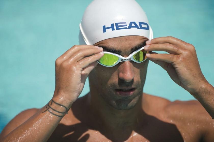 Очки для плавания должны легко сниматься