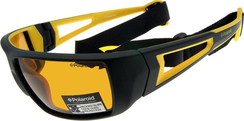 Такие очки полезны и для спортсменов