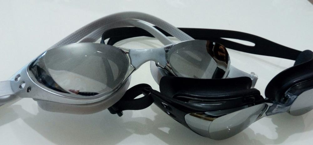 Требования к очкам для плавания с диоптриями