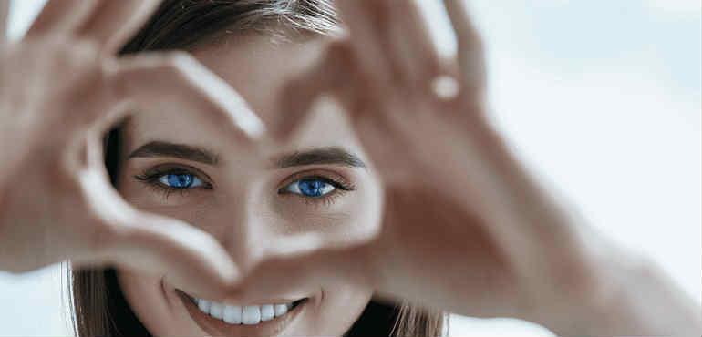 Электростимуляция способствует улучшению зрения