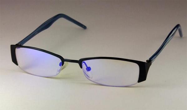 Антибликовые очки для компьютера