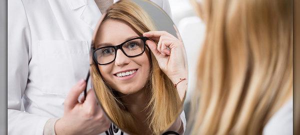 Несмотря на то что ношение очков имеет некоторые недостатки, все же это незаменимое приспособление для людей с отклонениями в зрении