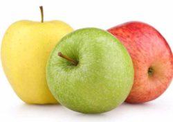 Маска из яблок{amp}#x9;