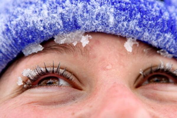 Зимой время адаптации к свету дольше – это нормально