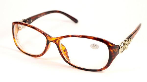 Очки для близорукости отмечаются знаком «минус»
