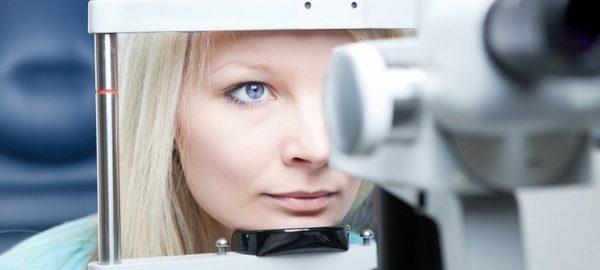Проверка глазного дня является обязательной процедурой