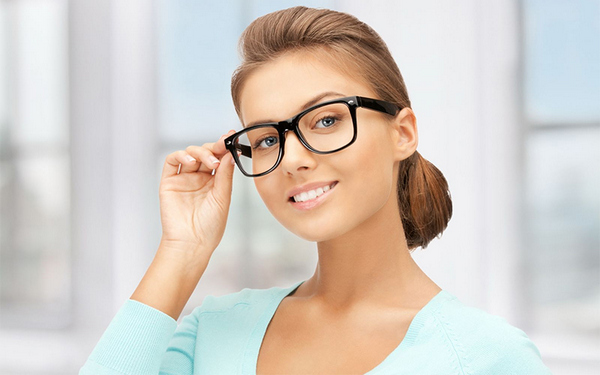 Узнайте как правильно выбрать очки для зрения