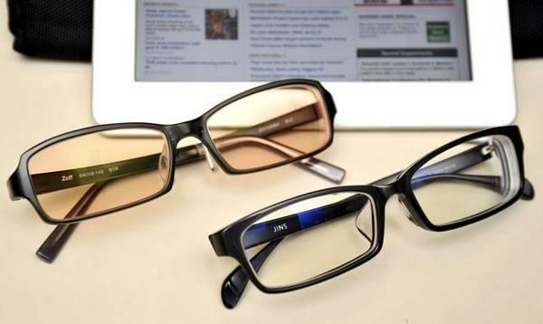 Антибликовые очки – «must have» номер один