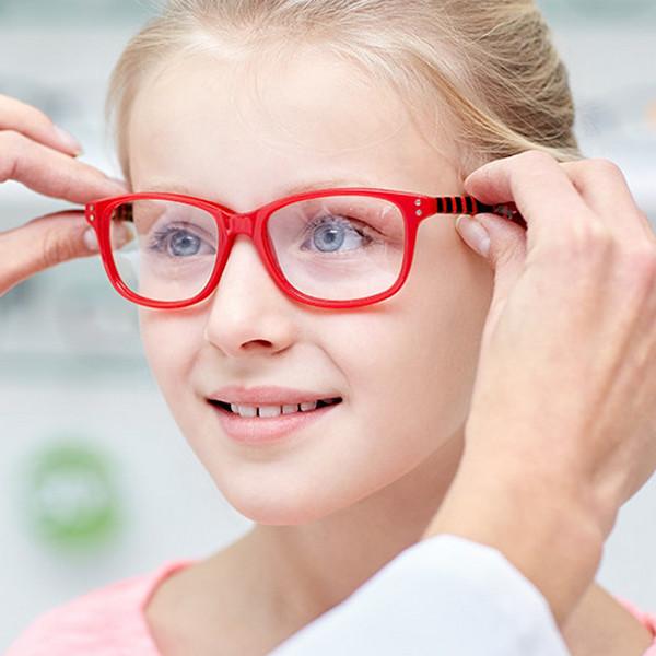 Лечение гиперметропического астигматизма у ребенка должно быть консервативным