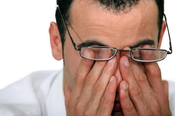 При использовании «Офтаквикса» могут возникнуть некоторые побочные эффекты