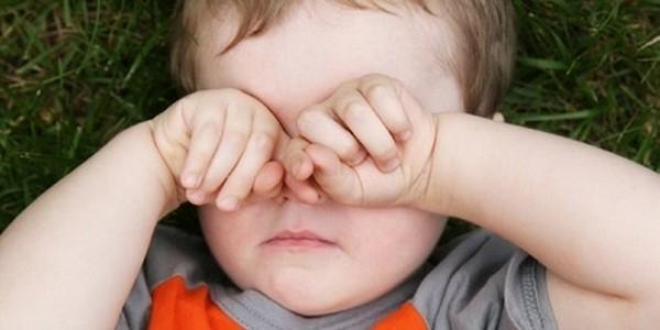 Использование «Флоксала» для детей, даже новорожденных, не запрещается