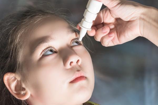 «Мидримакс» для детей может использоваться только под контролем врача