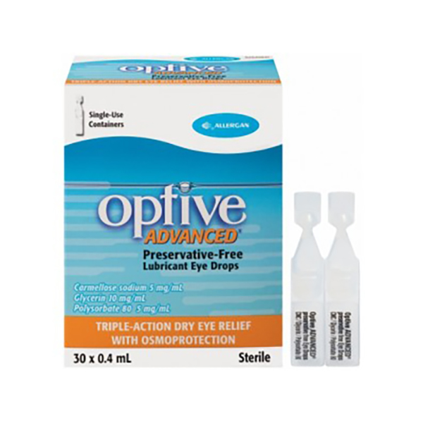 Optive Advanced
