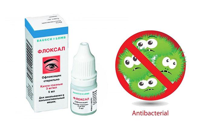 Фармакокинетические свойства мази «Флоксал» - особенности применения препарата