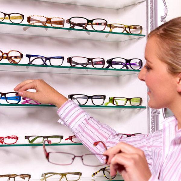 Важно выбрать удобные и понравившиеся очки